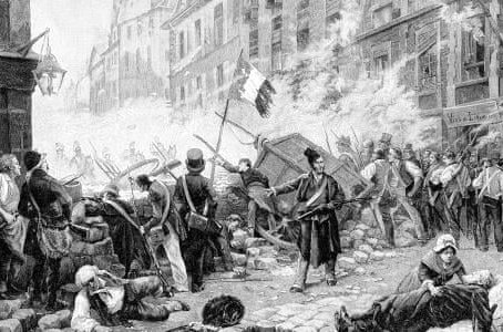 Was Les Misérables by Victor Hugo Set During the French Revolution?