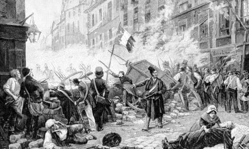 June rebellion