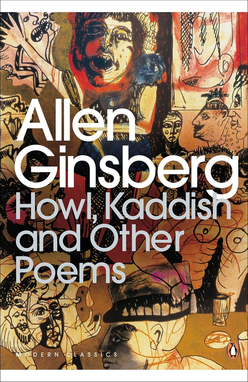 Howl by Allen Ginsberg