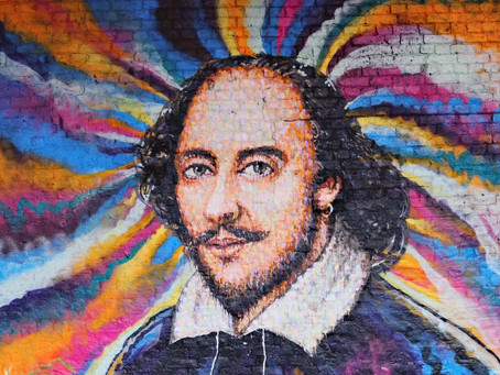 5 Interesting Shakespeare Facts You Probably Don't Know
