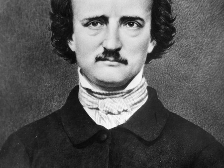 5 Strange Facts About Edgar Allan Poe