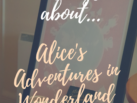 5 Things About Alice's Adventures in Wonderland
