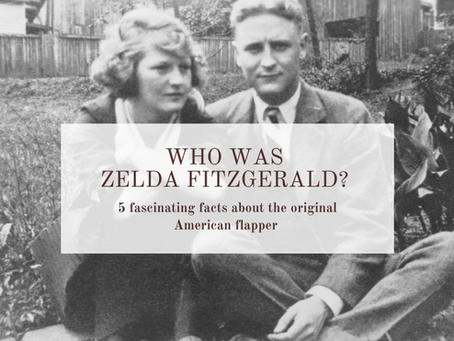 Who Was Zelda Fitzgerald? 5 Fascinating Facts
