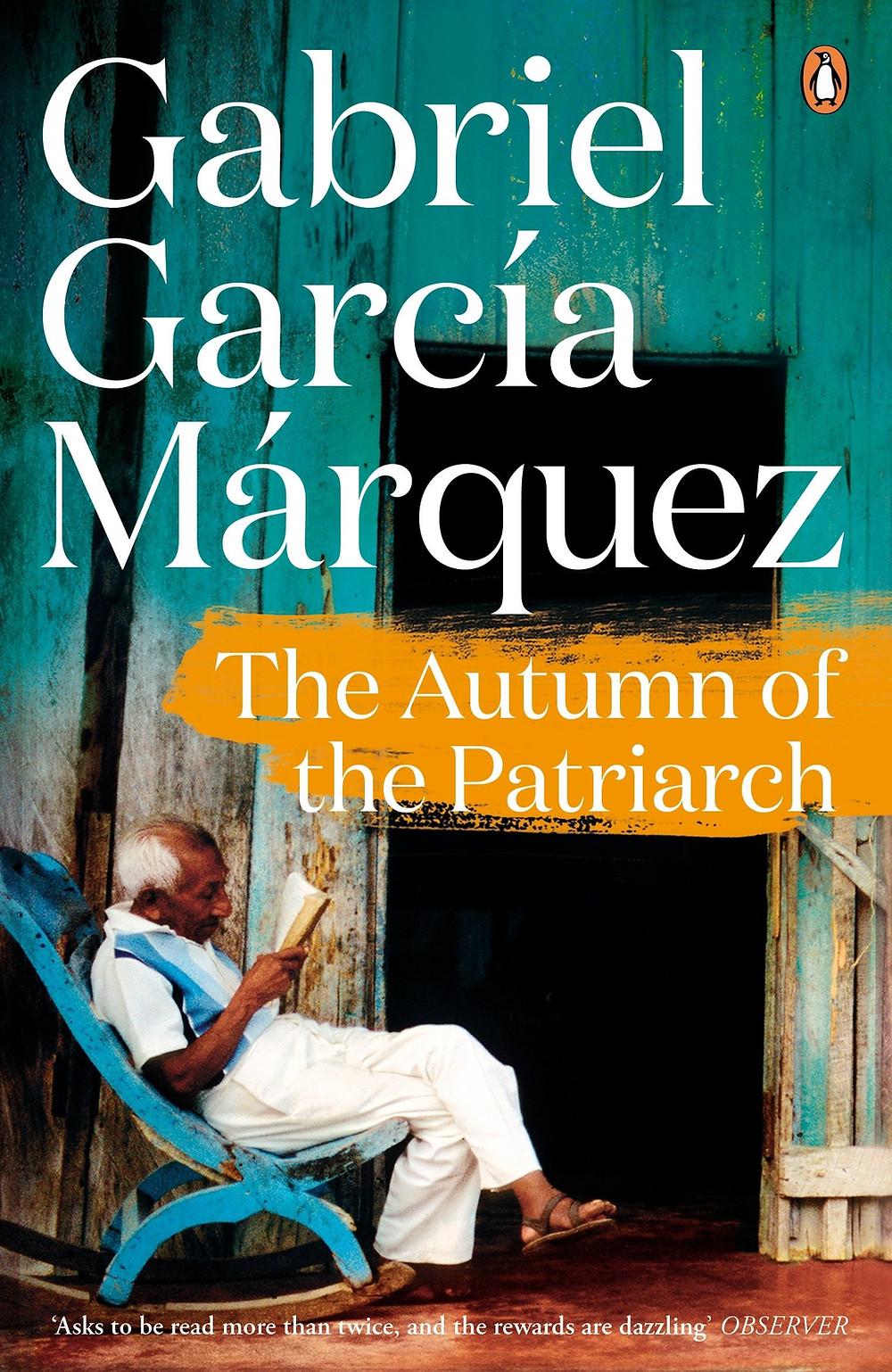 books to read by Gabriel Garcia Marquez