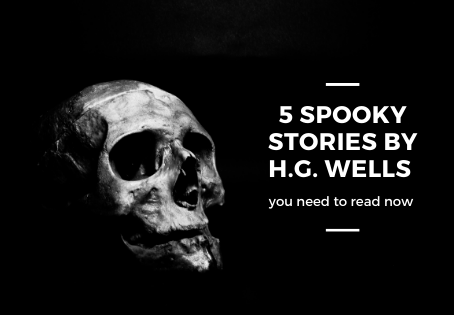 5 Books and Stories by H.G. Wells You Need to Read