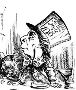 5 Mad Quotes To Celebrate Mad Hatter Day!