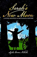 PRE-ORDER Sarah's New Moon (hardcover)