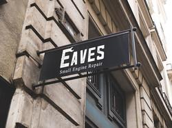 Eaves Logo