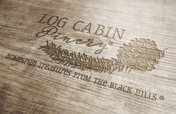 Log Cabin Pinery