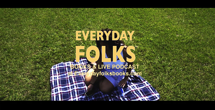 New | Everyday Folks promo video (2020).