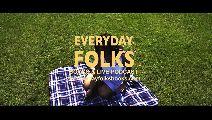 New | Everyday Folks promo video (2020).