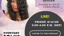 BJ Speaks: A Conversation with Chana Benson, Founder & CEO of Fashion Haven