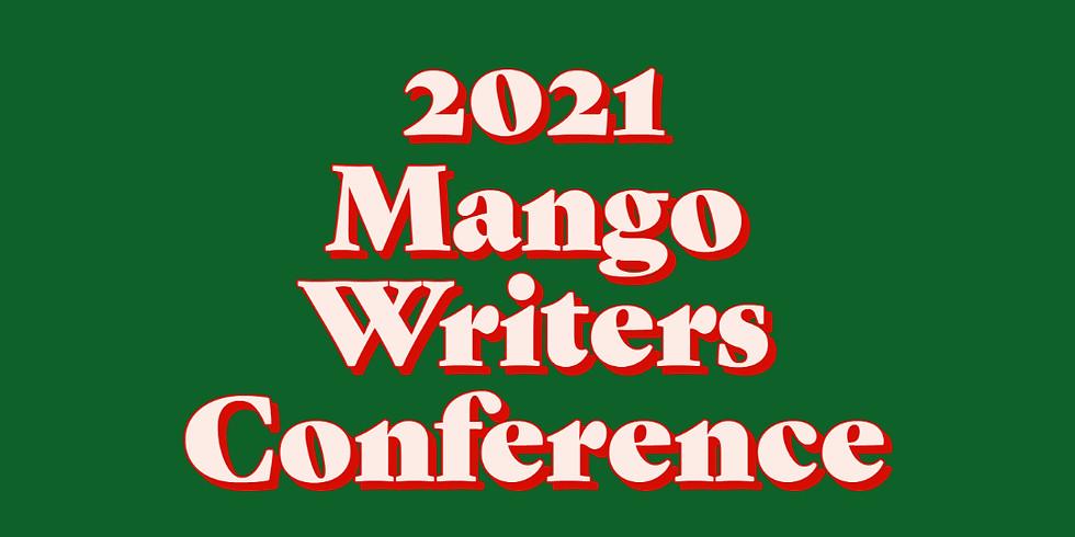 2021 Mango Writers Conference