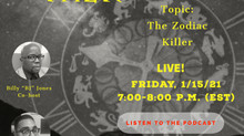 Fright Talk: The Zodiac Killer