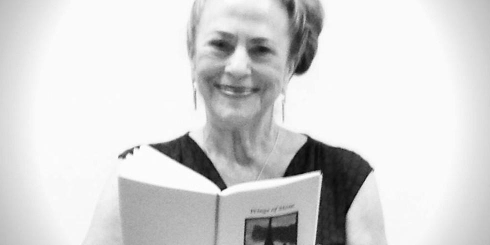 Miami Poets Soirée | Facilitator:  Tere Starr