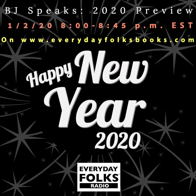 BJ Speaks: 2020 Preview