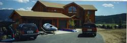 Lindal Caprinis house in Big sky (12)