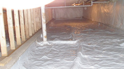 Crawl spaces with fan system (1)
