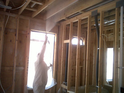 Mold on new construction (2)