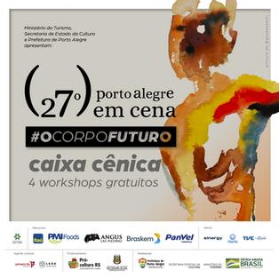 Projeto Caixa Cênica 2020