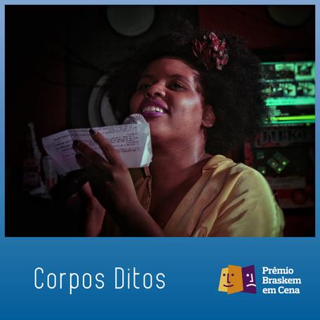 24/10 | Corpos Ditos
