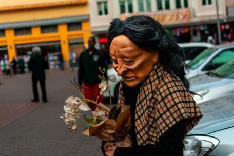 25/10 | Performance Anti-Aglomeração: Oásis Urbano