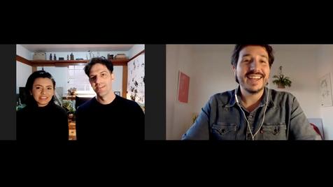 25/10 | Conversas em Cena:HIPERGAIVOTA
