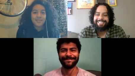 24/10 | Conversas em Cena:Corpos Ditos