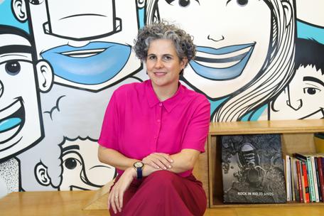 Oficina: Teatro, tecnologia e presença remota, com Mariana Lima Muniz