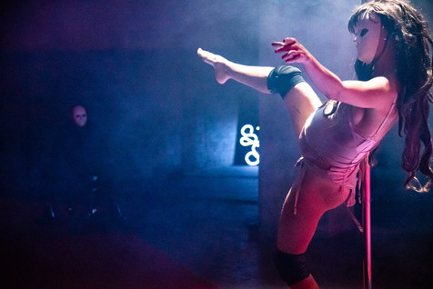 27/10 | masterclass: Janaína Leite