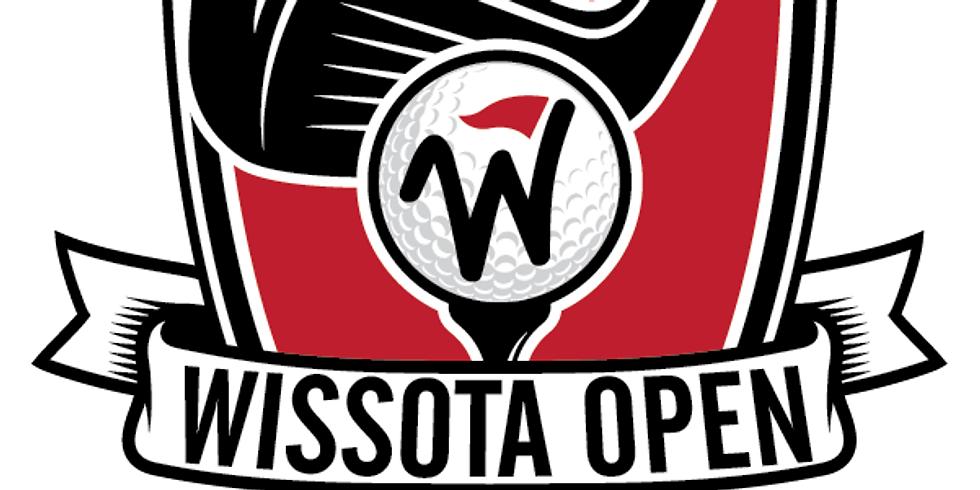 1st Annual Wissota Open