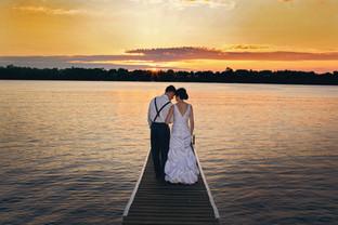 Lake Wissota Sunset