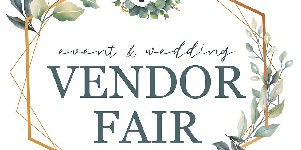 Event & Wedding Vendor Fair