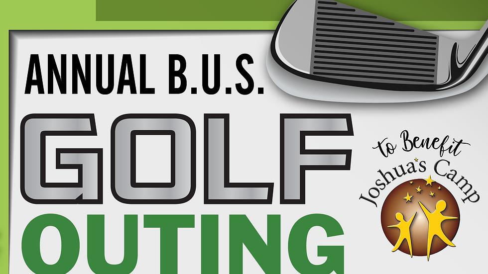 B.U.S. Golf Outing