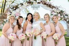 Picturesque Weddings