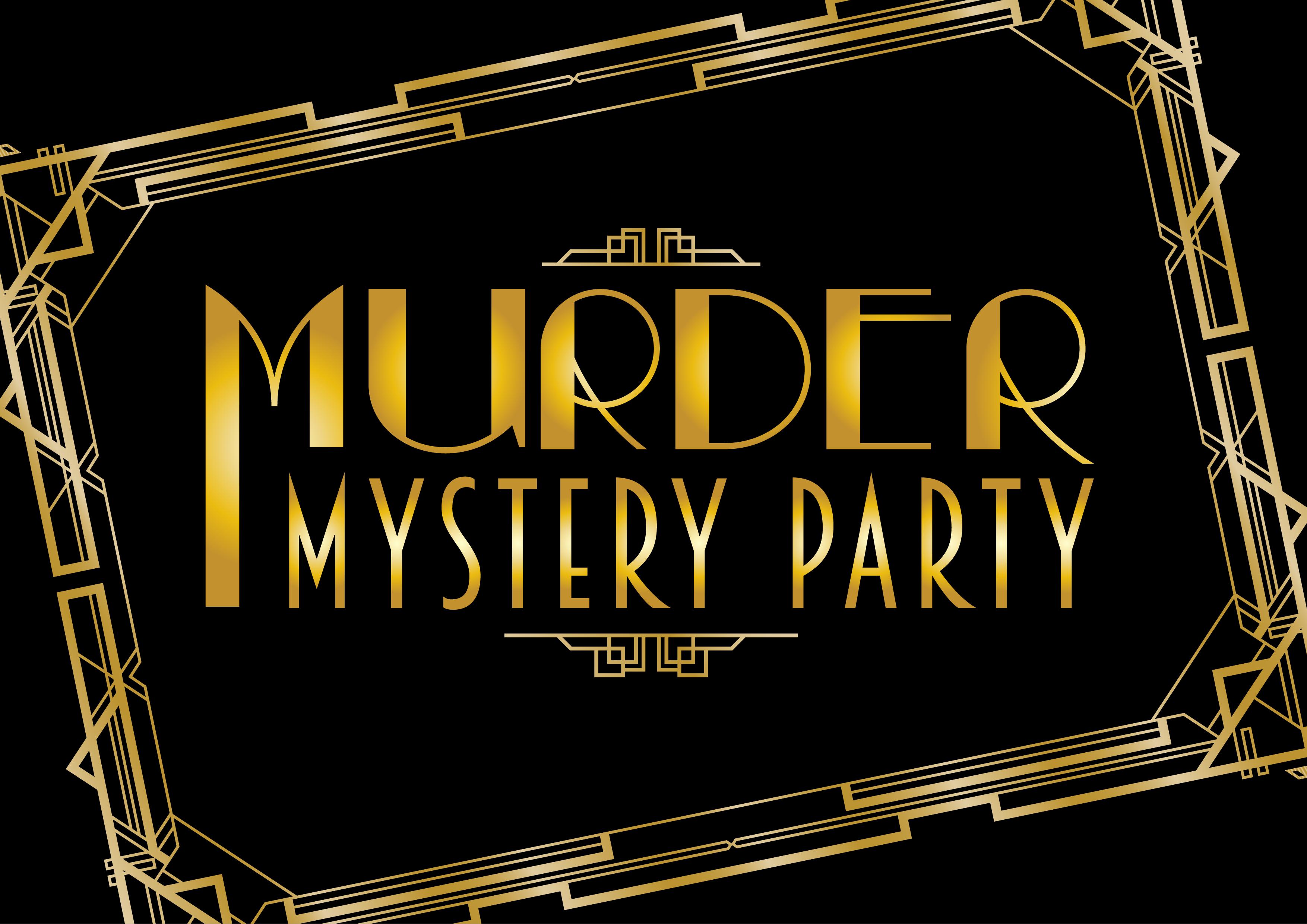 Murders Mystery