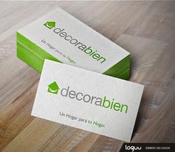 Logo / tarjetas