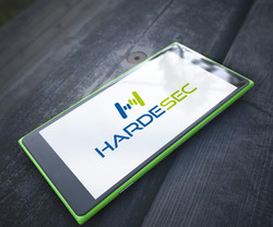 Logo - Empresa de Tecnología IT