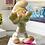 Thumbnail: Sickboy - Smurff Sculpture