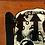 Thumbnail: Ace London - Up - Framed
