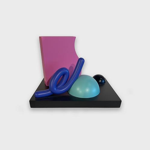 Mr Penfold - CAF 2 - Sculpture