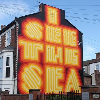 Ben_Eine_I_See_The_Sea_New_Brighton_Stre