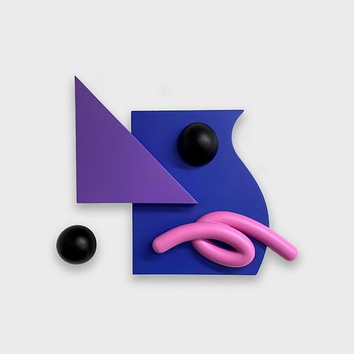 Mr Penfold - CAF 3 - Sculpture