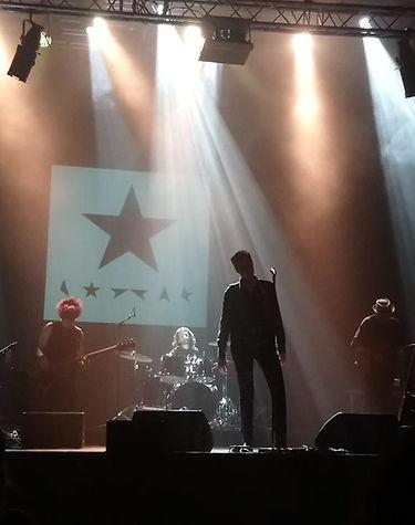 Ambra Mattioli Aladdin Insane Live Bordeaux FR