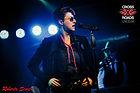Ambra Mattioli Musicista Lead Vocalist David Bowie Tribute
