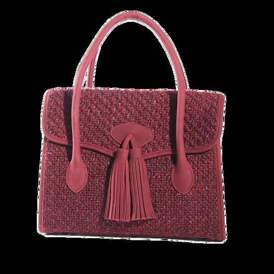 FN0202|古董流蘇包 Antique Tassel Bag