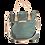 Thumbnail: UA0207|日出橘紅包 Sunny Side Up Bag