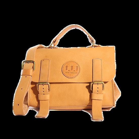 MT0201|小書側背包 School Shoulder Bag