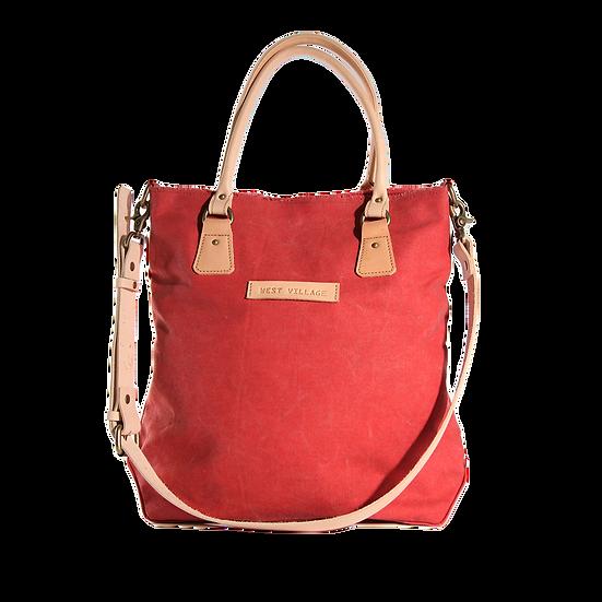UA0207|日出橘紅包 Sunny Side Up Bag