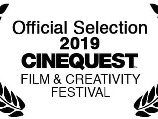 Tucson Salvage the Doc Has Been Selected to be Part of the Prestigious CineQuest 2019 Fest.